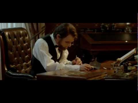 Abraham Lincoln: Vampire Hunter Trailer #4