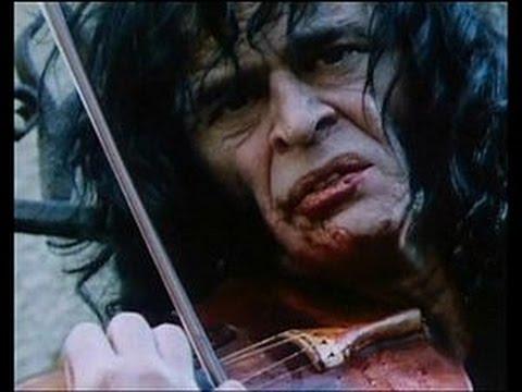Paganini, El Violinista del Diablo - Dr. Creepy