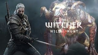 The Witcher 3: Wild Hunt :Withcher chinh nghia