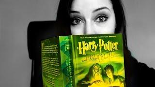 Vlogmas, Christmas Read-a-thons & Harry Potter