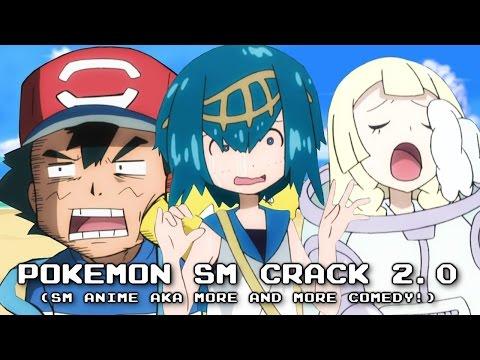 ☆Pokemon SM CRACK 2.0☆ #1