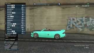 "GTA V: How To Recover Lost Vehicles | ""Vehicle Impound"""