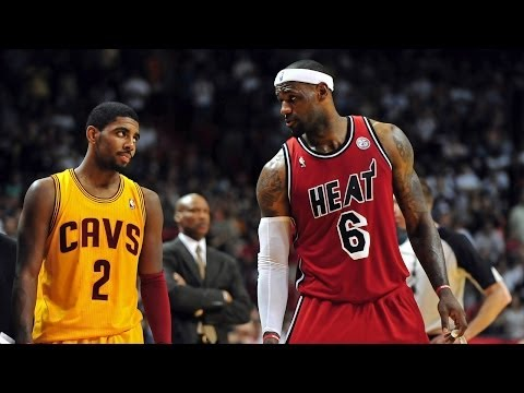 LeBron James expected to return to the Cleveland Cavaliers, Carmelo Anthony to Knicks
