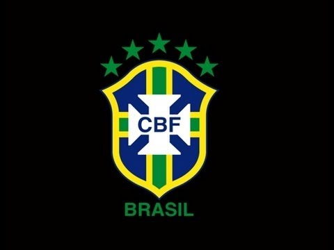 Brazil Foot Ball Team Players For FIFA World Cup - YouTube