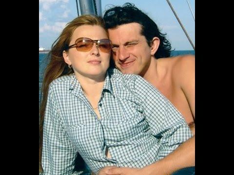 Кузьма Скрябин о супруге Светлане: Самый мудрый человек в моей жизни - это жена