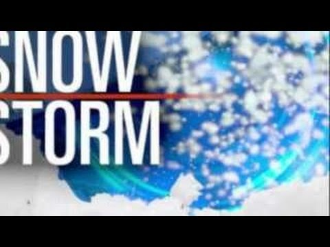 Massive ..SNOWSTORM.. WASHINGTON, VIRGINIA Northeast US; Mar. 6,2013  UPDATES]