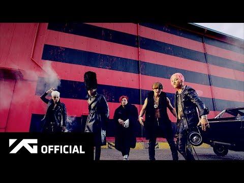 BIGBANG - 뱅뱅뱅 (BANG BANG BANG) M/V