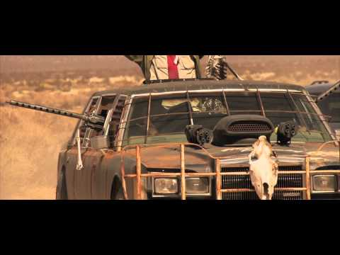 Wasteland Weekend 2014: An Introduction - Official