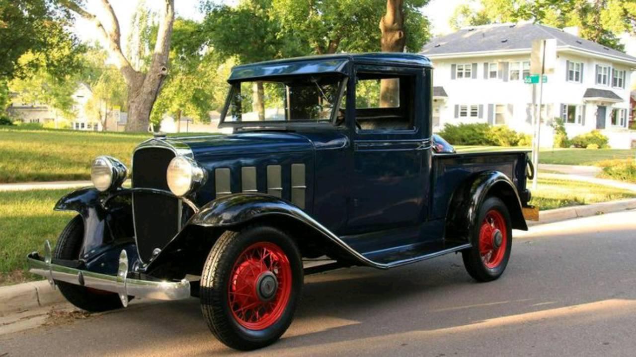1930 chevy