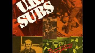Watch Uk Subs Fascist Regime video