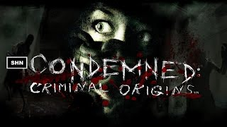 Condemned Criminal Origins Full HD 1080p Longplay Walkthrough Gameplay No Commentary