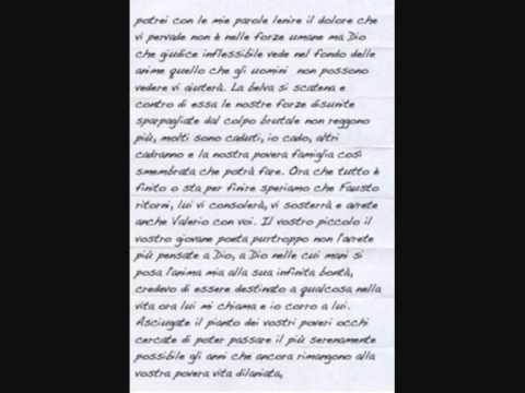 Massimo Moratti caduto della RSI