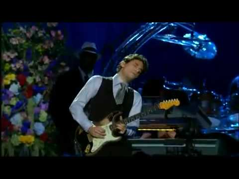 Michael Jackson Memorial ~ John Mayer ~
