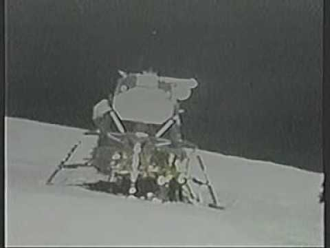 APOLLO 17 ALIEN ENCOUNTER Music Videos