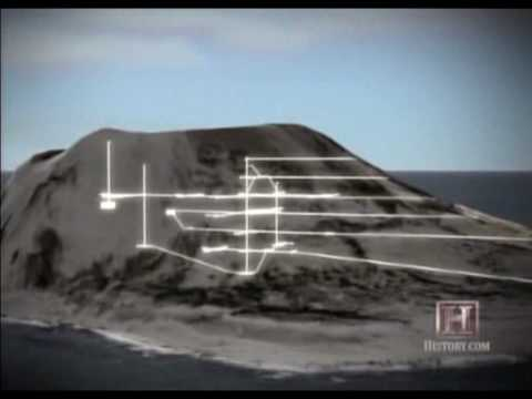 (2/5) Pacific Lost Evidence Iwo Jima World War II
