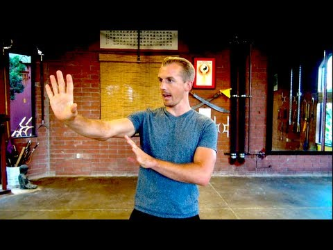 Ba Gua Zhang for Beginners - The 4 Reasons to do Bagua! Image 1