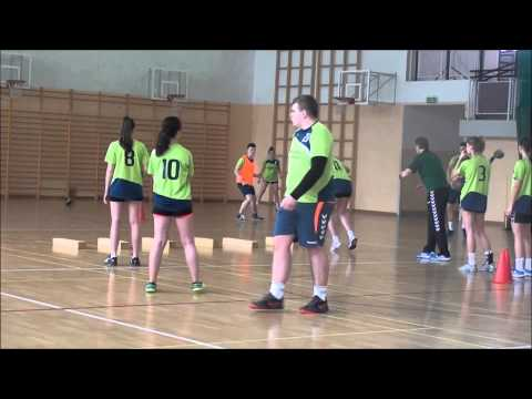 Szkolenie Piłki Ręcznej: Zespołowa Organizacja Gry