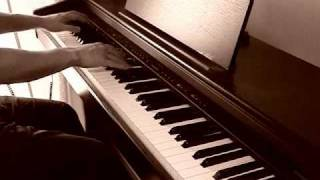 Piano Ultraman Leo 1st. Opening Theme