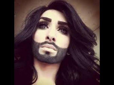from August transgendered jesus