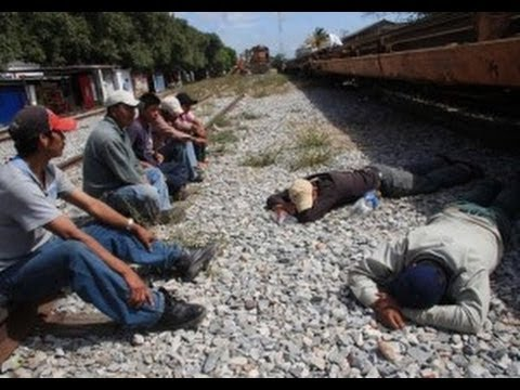 Sueño americano se convierte en una pesadilla para todos los niños / Migración infantil