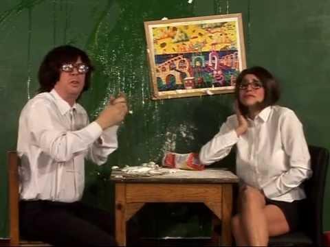 Peter Capusotto y sus Videos - Pizzería Los Hijos de Puta - 6º Temporada - Programa 7 (2011)