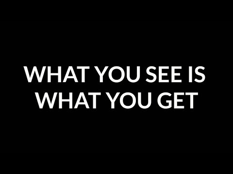 Download  Luke Combs - What You See Is What You Get s Gratis, download lagu terbaru