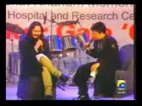 Umer Sharif Aamir Khan Part 1 video