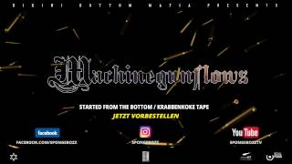 SpongeBOZZ - Machinegunflows