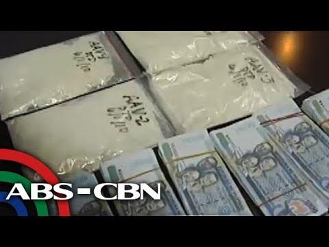 4 arrested in drug raids in Cavite, Las Piñas