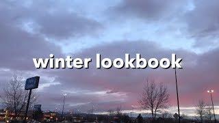 Download Lagu ⚡️WINTER LOOKBOOK / OOTW ⚡️ Gratis STAFABAND
