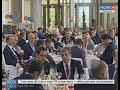 В Чебоксарах в 10 й раз открылся международный экономический форум mp3