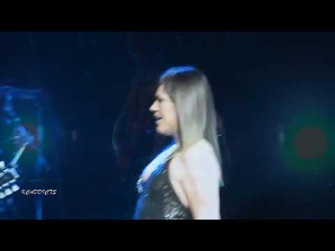 Kelly Clarkson - The Stonger Tour DVD