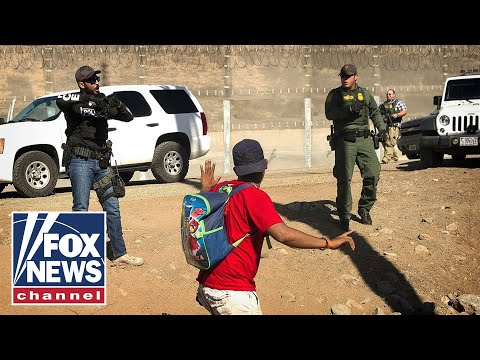 Dan Bongino on the border crisis