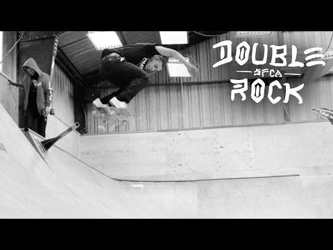 Double Rock: enjoi