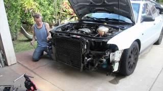'01 Audi A4 B5 Belt Tensioner Pulley