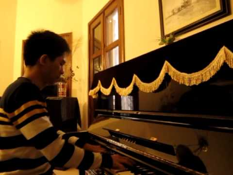 Onara 오나라 (ost - Dae Jang Geum 大長今) Piano Cover By Yang Song :) video
