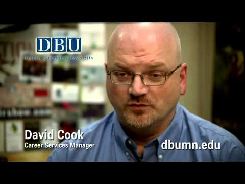 Duluth Business University Career Services