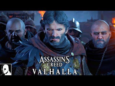 Assassins Creed Valhalla Belagerung von PARIS Gameplay Deutsch #11 - Die SCHLACHT beginnt !