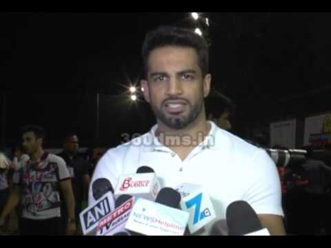 Upen Patel To Next Seen In Musical Mystery Movie Ek Haseena Thi Ek Deewana Tha To get the latest Bollywood & tv updates subscribe to VeenaBhabhiTV http://goo.gl/uNiHbX Like Our Facebook...