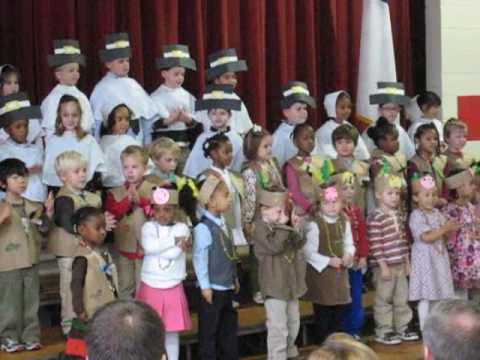 Luther Memorial School, Thanksgiving 2009