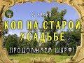 КОП НА СТАРОЙ УСАДЬБЕ ПРОДОЛЖАЕМ ШУРФ mp3