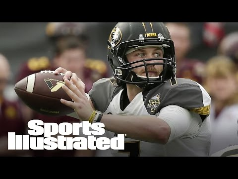 Missouri TIgers No. 20 | 2015 college football preseason Top 25 | Sports Illustrated
