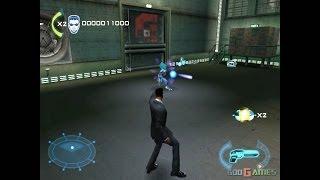 download lagu Men In Black Ii: Alien Escape - Gameplay Gamecube gratis