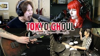 Download lagu Unravel - Tokyo Ghoul (Opening) | Band Cover