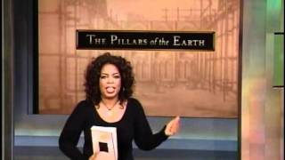 The Pillars of the Earth - Oprah loves the book