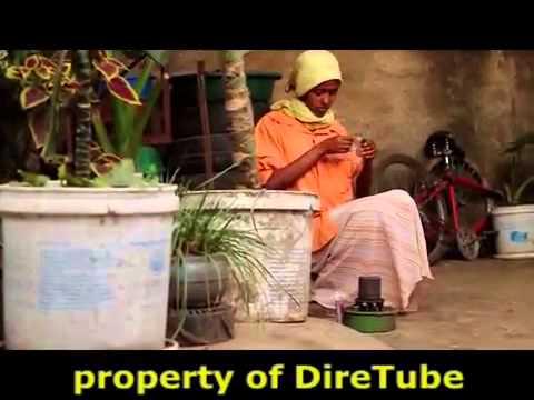 Diretube Cinema - Ayderegim (አይደረግም) - Ethiopian Film New! video