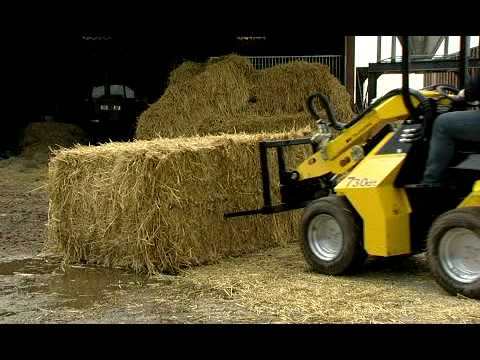 Panthach Yard Loader