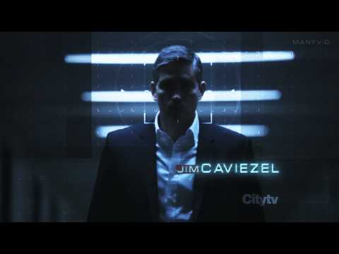 Person of interest Opening Credits [Fan Made]