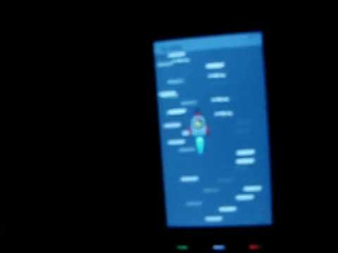 Doodle Jump for Nokia 5230/5800/x6/n97