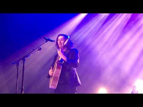 """Download  """"Would That I"""" - Hozier live in Atlanta, 3.23.19 Gratis, download lagu terbaru"""